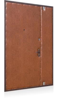 металлические двери тамбурные до 10000