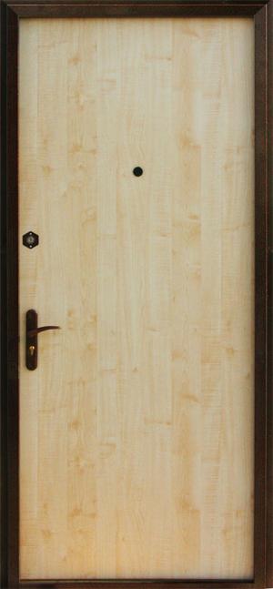 дверь наружная входная ламинированная дверь
