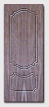 входные металлические двери МДФ