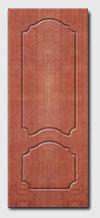 ходные металлические двери МДФ