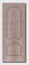 металлические двери:отделка МДФ